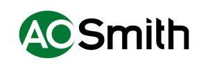 ao smith manufacturer logo