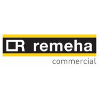 remeha manufacturer logo