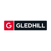 gledhill manufacturer logo