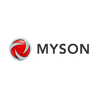 myson manufacturer logo