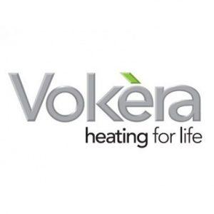 vokera manufacturer logo