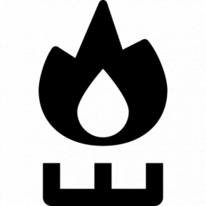 Gas Fire Spares